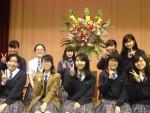 フラアレ【入学式②】 (1)